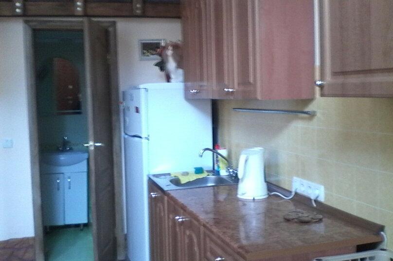 1-комн. квартира, 21 кв.м. на 4 человека, улица Розы Люксембург, 38, Алупка - Фотография 10