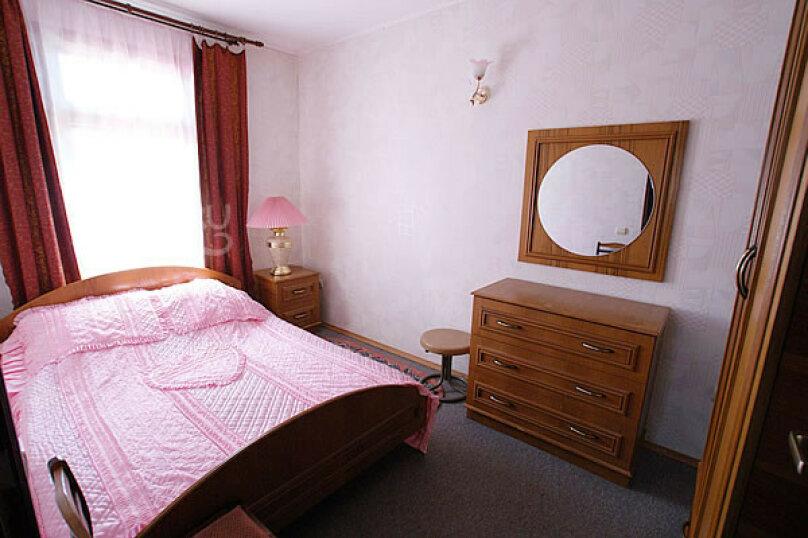1-но комнатный 3-х местный (+1), улица Леселидзе, 5, Геленджик - Фотография 1