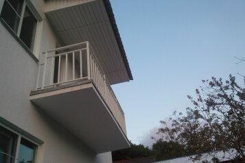 Номер2/1:  Номер, Люкс, 5-местный (3 основных + 2 доп), 1-комнатный, Гостевой дом, Гусь-Хрустальный на 6 номеров - Фотография 4