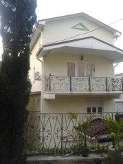 Комфортабельный дом 240 кв, 240 кв.м. на 8 человек, 4 спальни, мкрн Волна Восточная набережная, Алушта - Фотография 1
