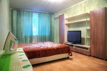 1-комн. квартира на 2 человека, улица Пушкина, Пенза - Фотография 1