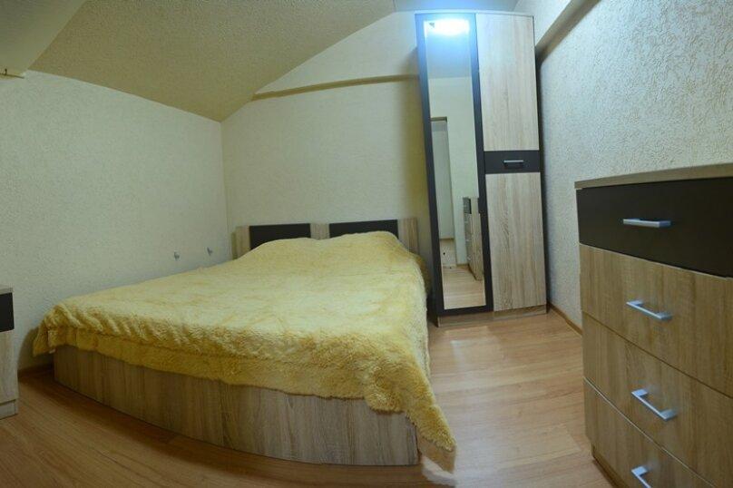 4-х местный 2-х комнатный БЕЗ БАЛКОНА (23), Пролетарская улица, 41, Витязево - Фотография 1