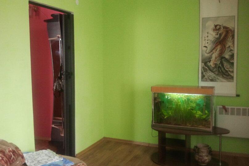 1-комн. квартира, 56 кв.м. на 3 человека, бульвар Старшинова, 19, Феодосия - Фотография 3