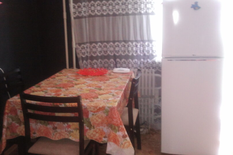 1-комн. квартира, 56 кв.м. на 3 человека, бульвар Старшинова, 19, Феодосия - Фотография 6