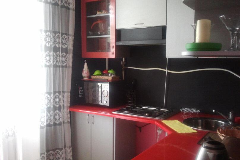 1-комн. квартира, 56 кв.м. на 3 человека, бульвар Старшинова, 19, Феодосия - Фотография 7