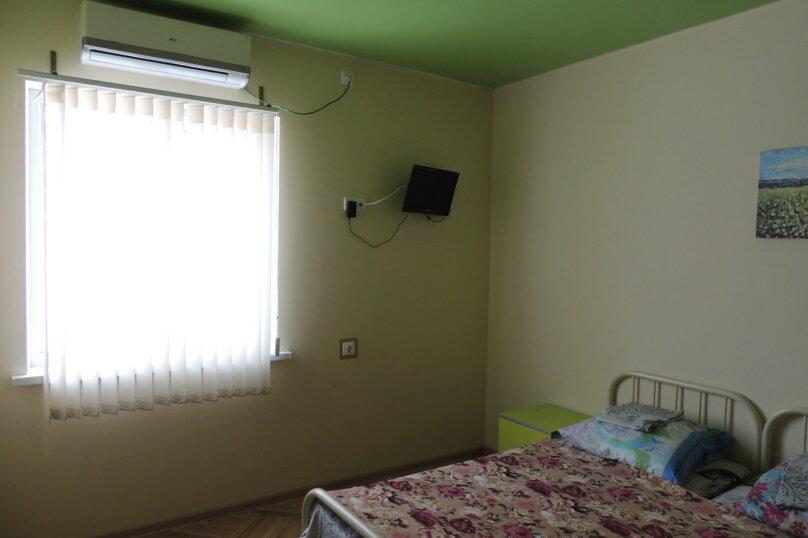 Комфорт с санузлом в номере , Новороссийская улица, 132, Геленджик - Фотография 2