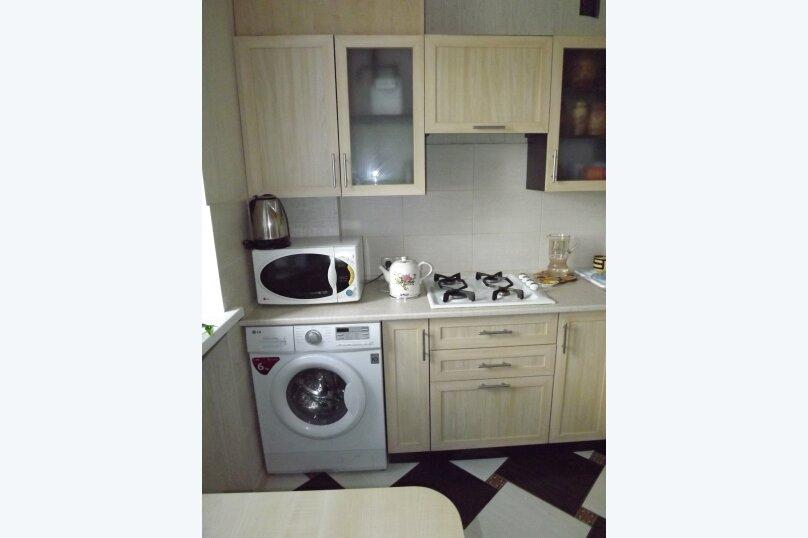 2-комн. квартира, 45 кв.м. на 3 человека, фрунзе, 40, Евпатория - Фотография 2