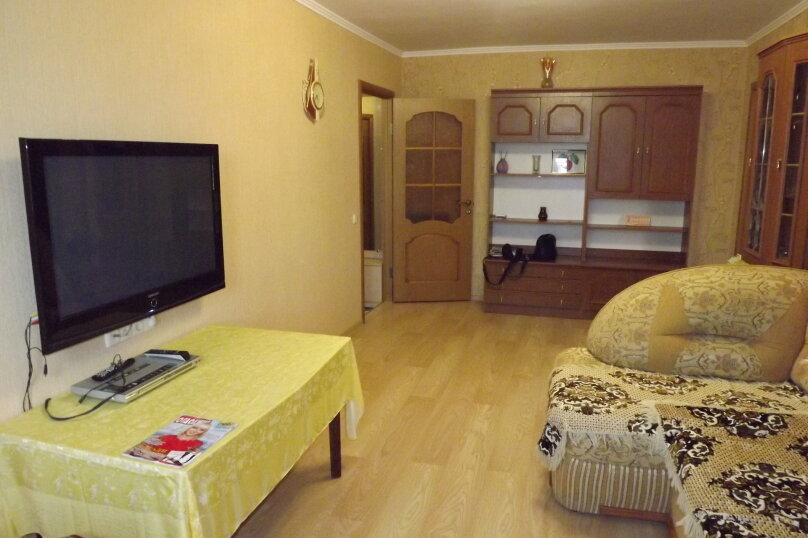 2-комн. квартира, 45 кв.м. на 3 человека, фрунзе, 40, Евпатория - Фотография 4