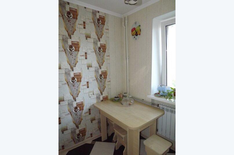 2-комн. квартира, 45 кв.м. на 3 человека, фрунзе, 40, Евпатория - Фотография 10