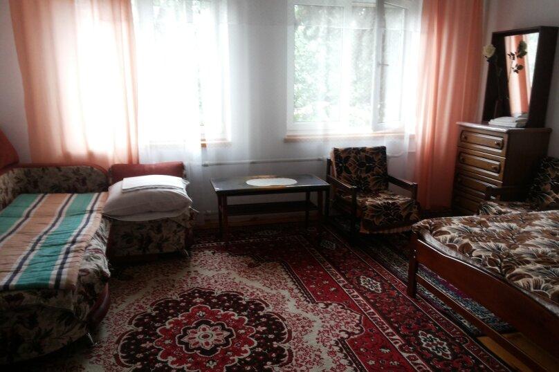 3-х местный номер, Красноармейская улица, 24, Ялта - Фотография 3