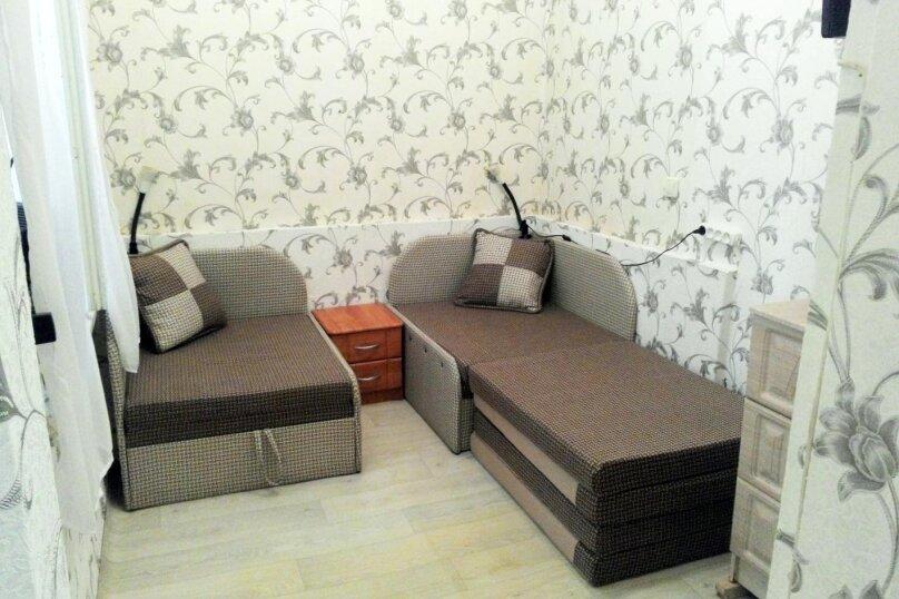 1-комн. квартира, 19 кв.м. на 2 человека, улица Чехова, 7, Ялта - Фотография 1