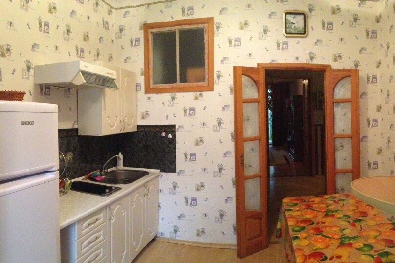 2-комн. квартира, 85 кв.м. на 6 человек, улица Терлецкого, 5, Форос - Фотография 19