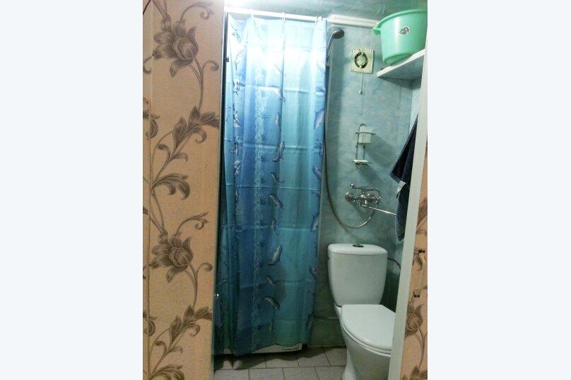 1-комн. квартира, 19 кв.м. на 2 человека, улица Чехова, 7, Ялта - Фотография 2