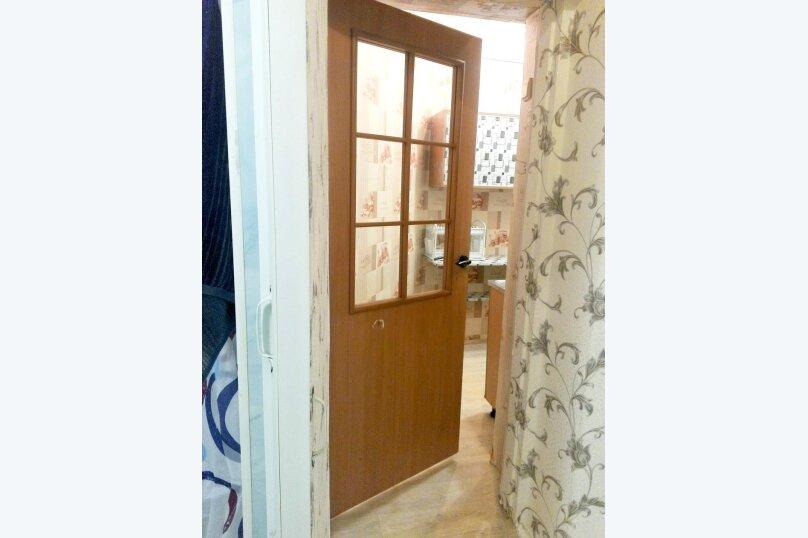 1-комн. квартира, 19 кв.м. на 2 человека, улица Чехова, 7, Ялта - Фотография 5