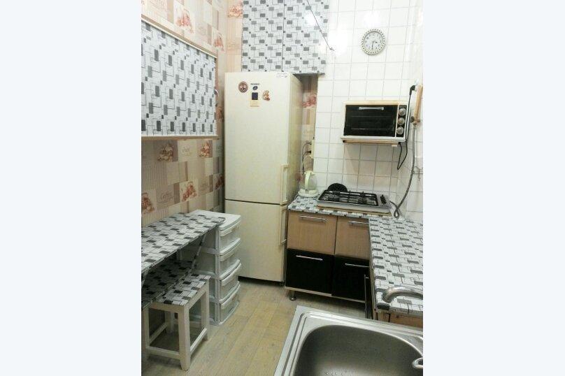 1-комн. квартира, 19 кв.м. на 2 человека, улица Чехова, 7, Ялта - Фотография 6
