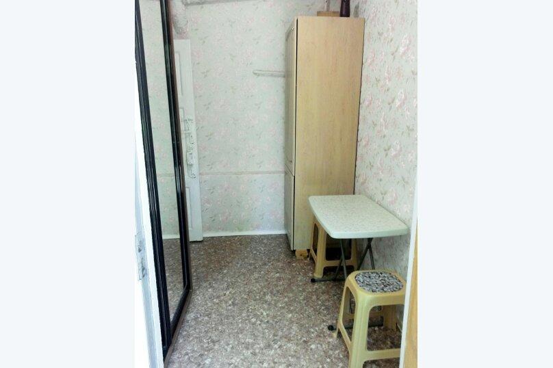 1-комн. квартира, 19 кв.м. на 2 человека, улица Чехова, 7, Ялта - Фотография 7