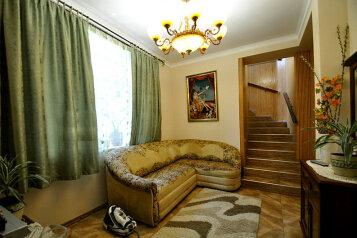 4-комн. квартира, 100 кв.м. на 8 человек, Пролетарская улица, 9, Гурзуф - Фотография 1