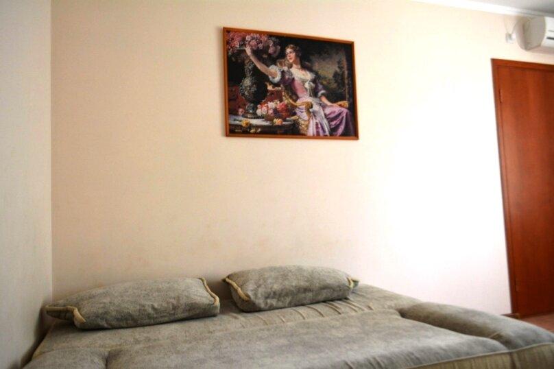 2-х комнатный 4-х местный люкс (+2), Аэродромная, 10, Голубая бухта, Геленджик - Фотография 4
