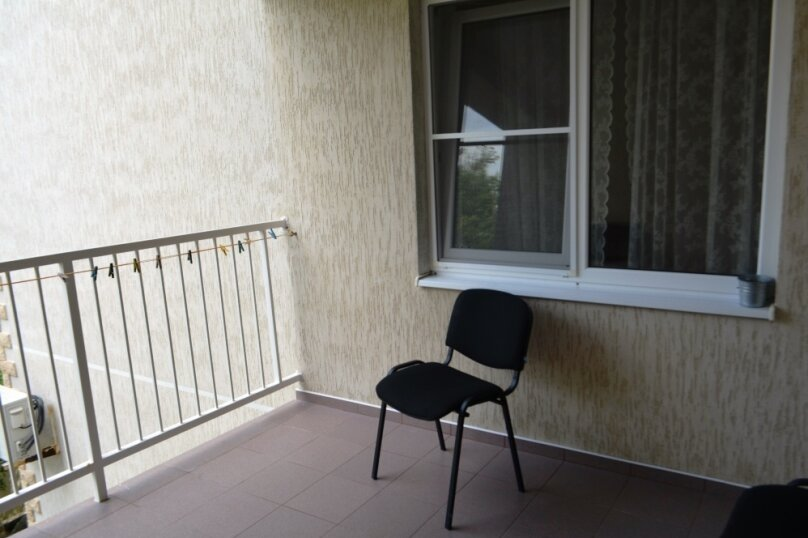 2-х комнатный 4-х местный люкс (+2), Аэродромная, 10, Голубая бухта, Геленджик - Фотография 13