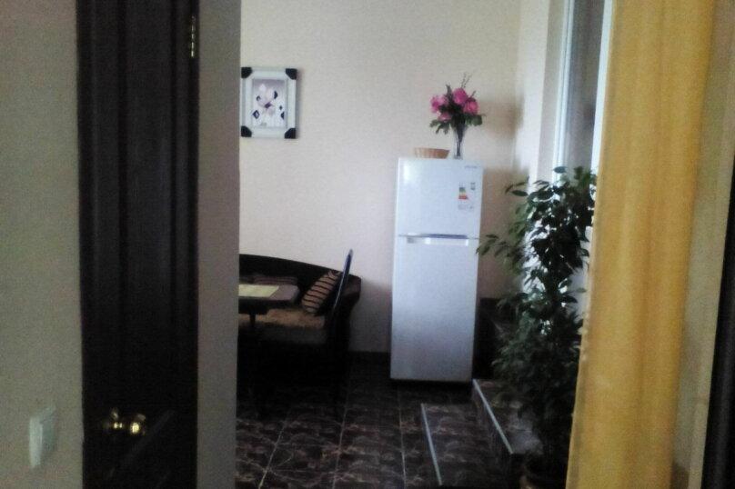 Номер  большой, улица Маратовская, 3, Мисхор - Фотография 2