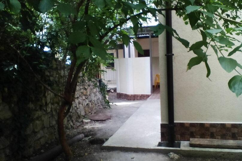Номер маленький, улица Маратовская, 3, Мисхор - Фотография 2