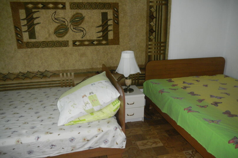 Комната № 2, Красногвардейская улица, 6, Алупка - Фотография 2