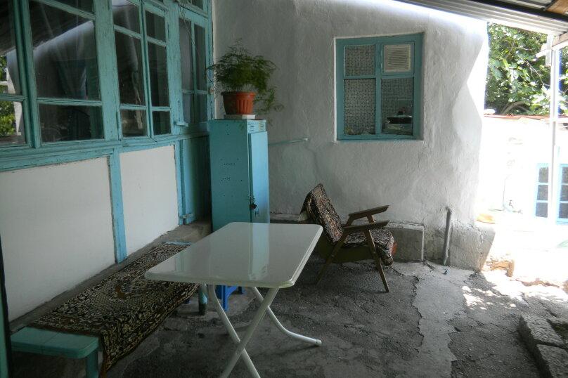 Комната № 2, Красногвардейская улица, 6, Алупка - Фотография 5