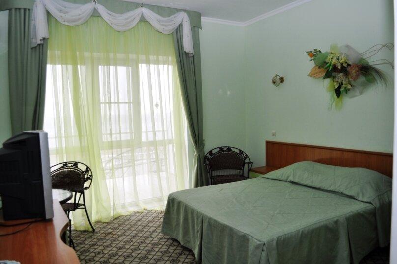 1-но комнатный 2-х местный (+1), Приморская, 7, Голубая бухта, Геленджик - Фотография 2