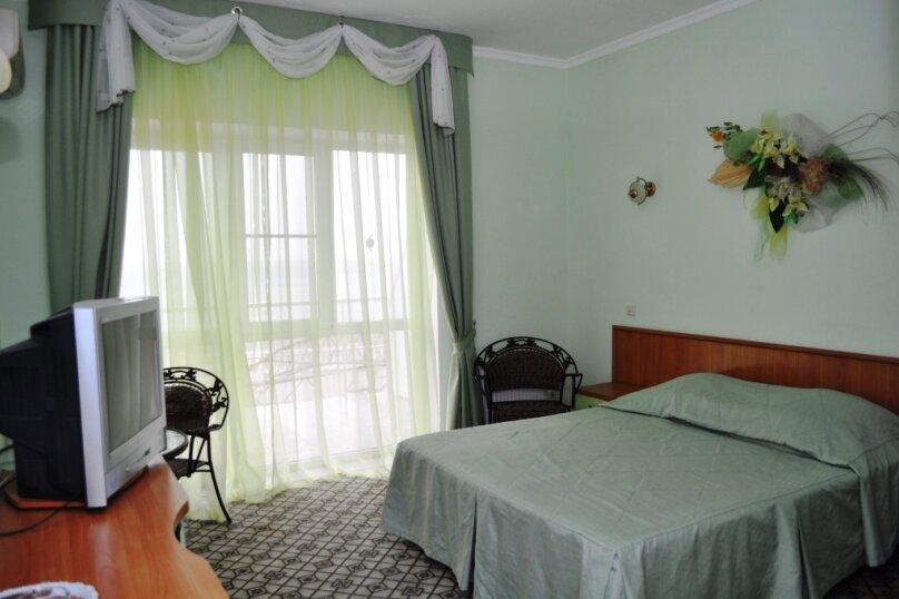 1-но комнатный 2-х местный (+1), Приморская, 7, Голубая бухта, Геленджик - Фотография 4