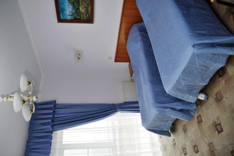 1-но комнатный 2-х местный (+1), Приморская, 7, Голубая бухта, Геленджик - Фотография 5