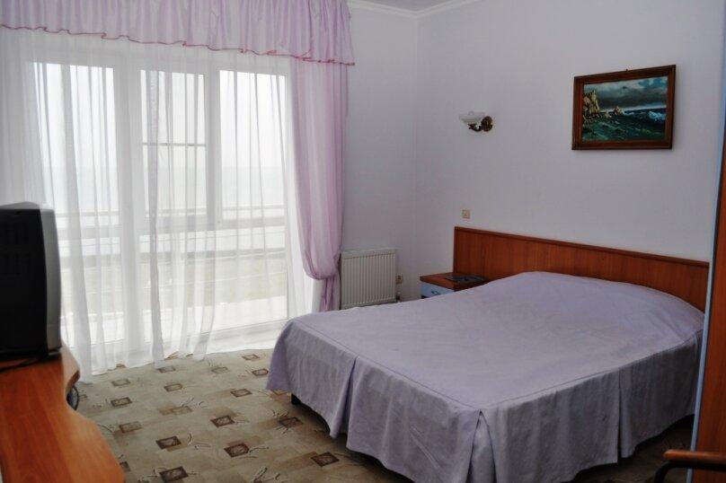 1-но комнатный 2-х местный (+1), Приморская, 7, Голубая бухта, Геленджик - Фотография 1