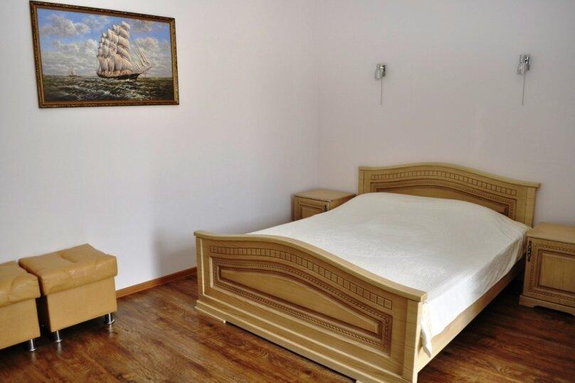 DOUBLE (+1), Васильковая, 18, Голубая бухта, Геленджик - Фотография 1