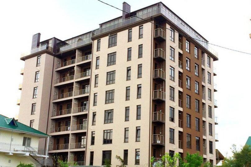1-комн. квартира, 27 кв.м. на 3 человека, улица Просвещения, 148, Адлер - Фотография 18