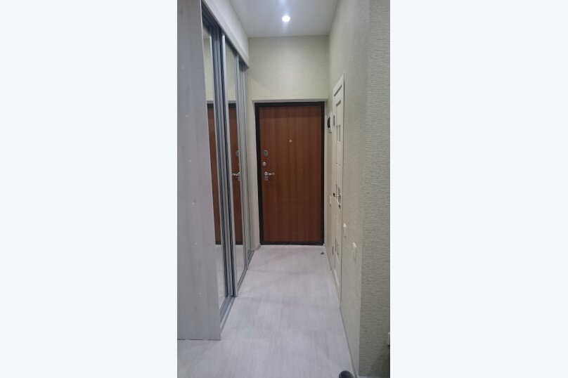 1-комн. квартира, 27 кв.м. на 3 человека, улица Просвещения, 148, Адлер - Фотография 26