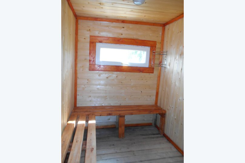 Лесной дом, 52 кв.м. на 6 человек, 2 спальни, Шуясалми, -, Петрозаводск - Фотография 14