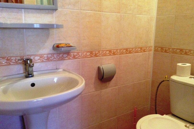 Люкс 1 комнатный, улица Гора Фирейная, 18, район горы Фирейная , Судак - Фотография 2