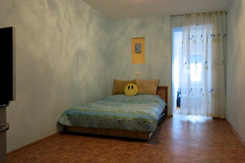 2-комн. квартира, 55 кв.м. на 5 человек, улица Сурикова, 10, Алупка - Фотография 19
