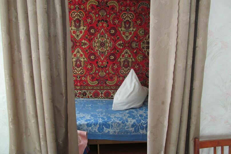 Две изолированные замыкаемые комнаты в доме, Аэрофлотская улица, 13, Приморско-Ахтарск - Фотография 2