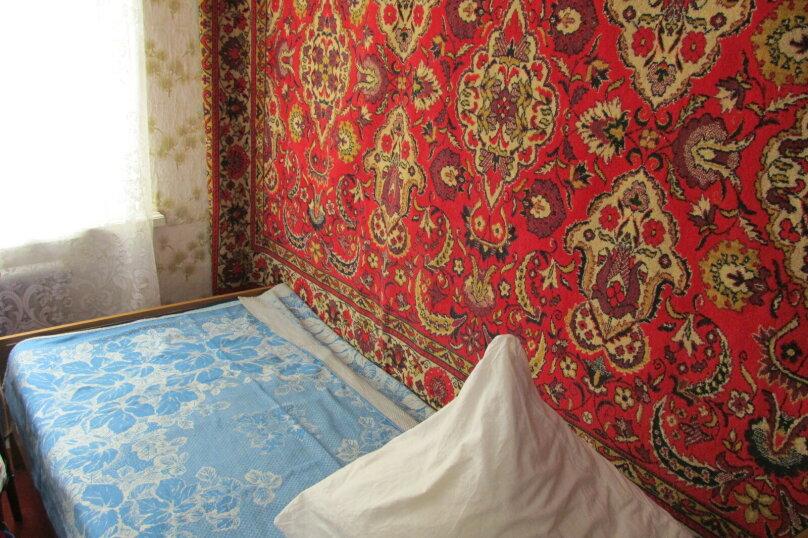 Две изолированные замыкаемые комнаты в доме, Аэрофлотская улица, 13, Приморско-Ахтарск - Фотография 3