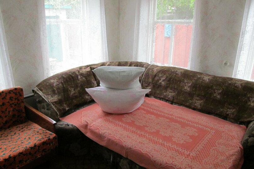 Две изолированные замыкаемые комнаты в доме, Аэрофлотская улица, 13, Приморско-Ахтарск - Фотография 1