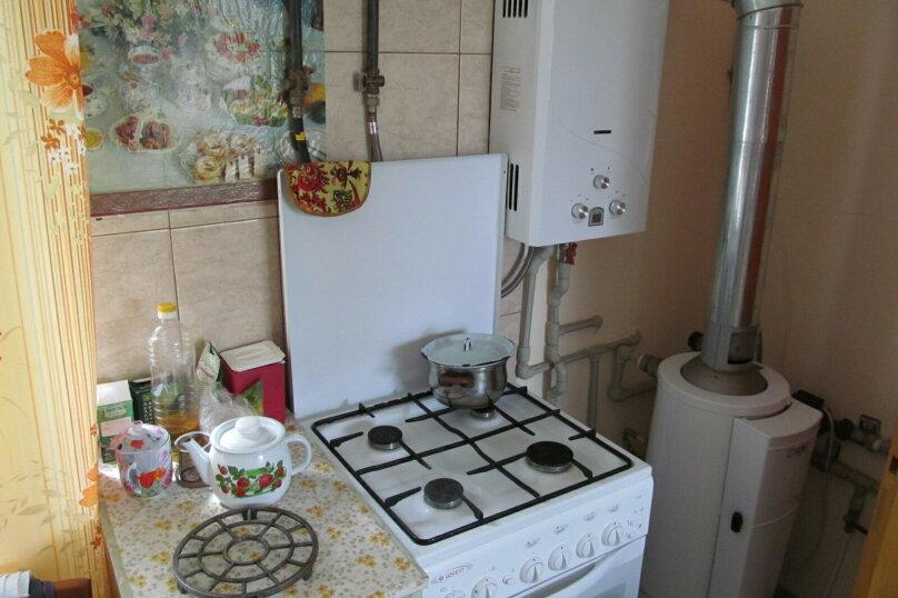 Две изолированные замыкаемые комнаты в доме, Аэрофлотская улица, 13, Приморско-Ахтарск - Фотография 5