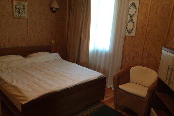 Деревянный котедж, 60 кв.м. на 6 человек, 2 спальни, улица Космонавтов, Форос - Фотография 3
