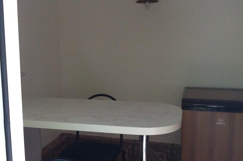 Однокомнатный на 4 чел., улица Чехова, 5, Гурзуф - Фотография 44