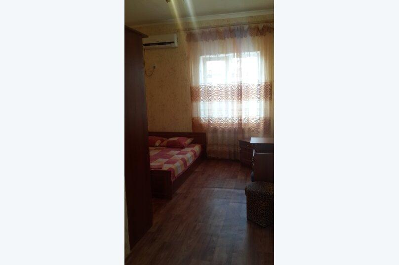 2-х местный номер, улица Мусы Мамута, 12, Судак - Фотография 2