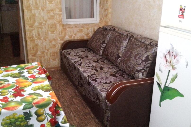 1-комн. квартира, 27 кв.м. на 3 человека, Среднеслободская улица, 4, Ялта - Фотография 3