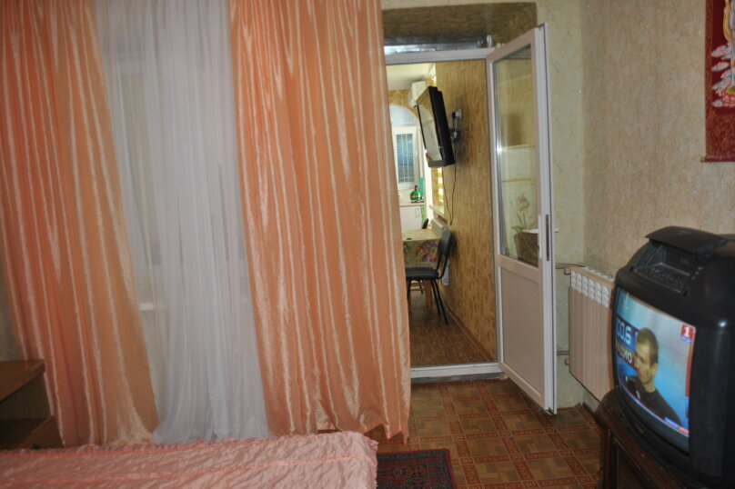 1-комн. квартира, 27 кв.м. на 3 человека, Среднеслободская улица, 4, Ялта - Фотография 5