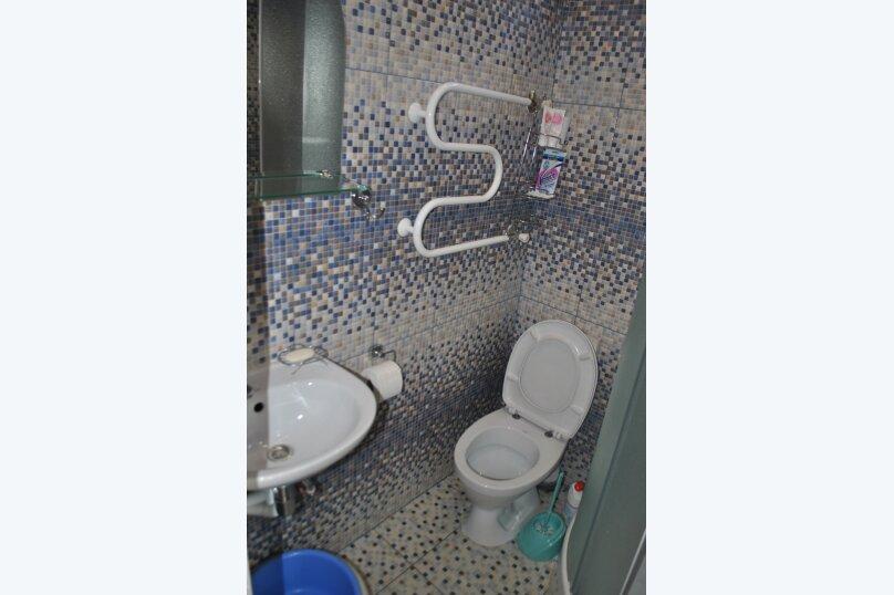 1-комн. квартира, 27 кв.м. на 3 человека, Среднеслободская улица, 4, Ялта - Фотография 7