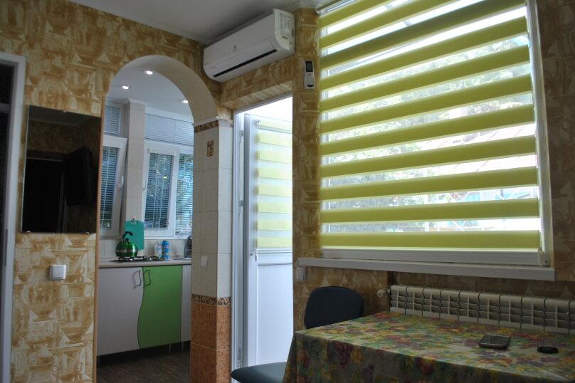 1-комн. квартира, 27 кв.м. на 3 человека, Среднеслободская улица, 4, Ялта - Фотография 9