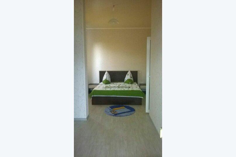 #1, однокомнатный трехместный, 1 этаж, Каштановая , 28, район Алчак, Судак - Фотография 1