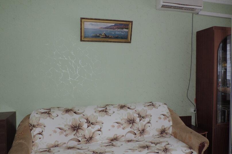 2-комн. квартира на 4 человека, Санаторная улица, 8, Гурзуф - Фотография 8